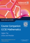 Image for Course Companion GCSE Higher Mathematics
