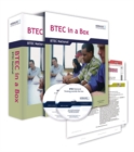 Image for BTEC in a Box National Travel and Tourism