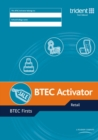 Image for BTEC Activator: BTEC First Diploma in Retail