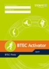 Image for BTEC Activator: BTEC Firsts in Sport