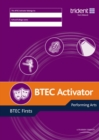 Image for BTEC Activator: BTEC Firsts in Performing Arts