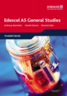 Image for Edexcel AS general studies: Student book