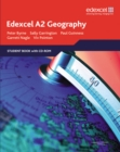 Image for Edexcel A2 geography: Student book