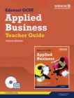Image for Edexcel GCSE applied business: Teacher guide
