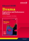 Image for Edexcel GCSE Drama Exploration and Performance DVD Pack