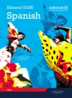 Image for Edexcel GCSE Spanish Higher Student Book