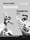 Image for Edexcel GCSE Spanish Higher Workbook 8 Pack