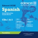 Image for Edexcel GCSE Spanish: Foundation
