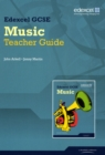 Image for New Edexcel GCSE Music Teacher Resource Pack