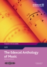 Image for The Edexcel A level music anthology