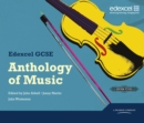 Image for Edexcel A Level Music Anthology CD Pack