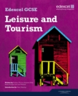 Image for Edexcel GCSE in Leisure and Tourism Student Book