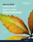 Image for Edexcel GCSE religious studiesUnit 2A,: Religion and life