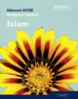 Image for Edexcel GCSE religious studiesUnit 11C,: Islam student book