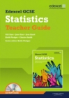 Image for Edexcel GCSE statistics: Teacher guide