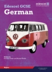 Image for Edexcel GCSE German Higher Student Book