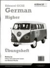 Image for Edexcel GCSE German Higher Workbook Pack of 8