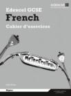 Image for Edexcel GCSE French Higher Workbook pack of 8