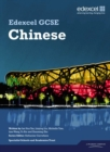 Image for Edexcel GCSE Chinese