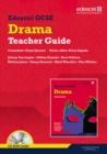 Image for Edexcel GCSE drama: Teacher guide
