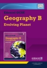 Image for Edexcel GCSE Geography B Activeteach CD-ROM