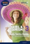 Image for BTEC Level 3 National Travel and Tourism Study Guide