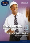 Image for BTEC Level 3 National Construction Study Guide