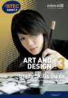 Image for BTEC  Level 3 National Art and Design Study Guide