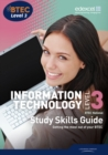 Image for BTEC Level 3 National IT Study Guide