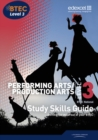 Image for BTEC Level 3 National Performing Arts Study Guide