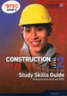 Image for BTEC LEVEL 2 FIRST CONSTRUCTION STUDY GU