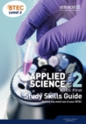 Image for BTEC Level 2 First Applied Science Study Guide