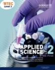 Image for Applied science  : BTEC First, level 2
