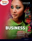 Image for Business BTEC first level 2