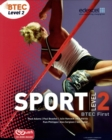 Image for BTEC level 2 sport