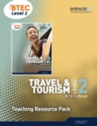 Image for Travel & tourism: Level 2 BTEC first