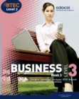Image for Business, BTEC National level 3Book 2