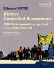 Image for Edexcel GCSE history: CA6 government and protest in the USA 1945-70