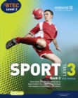 Image for BTEC level 3 sportBook 2