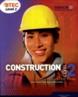 Image for BTEC level 2 first construction