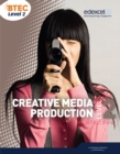 Image for BTEC level 2 first creative media production
