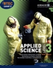 Image for Applied science  : BTEC National, level 3