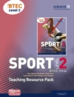 Image for Sport 2BTEC level 2: Teaching resource pack