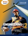 Image for BTEC level 2 first engineering