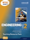 Image for Engineering: Level 2 BTEC first