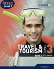 Image for BTEC level 3 travel & tourismBook 2