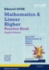 Image for GCSE Mathematics Edexcel 2010: Spec A Higher Practice Book Digital Edition