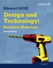 Image for Resistant materials: Student book