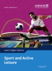 Image for Level 2 higher diploma sport and active leisure