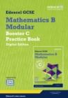 Image for GCSE Mathematics Edexcel 2010: Spec B Booster C Practice Book Digital Edition